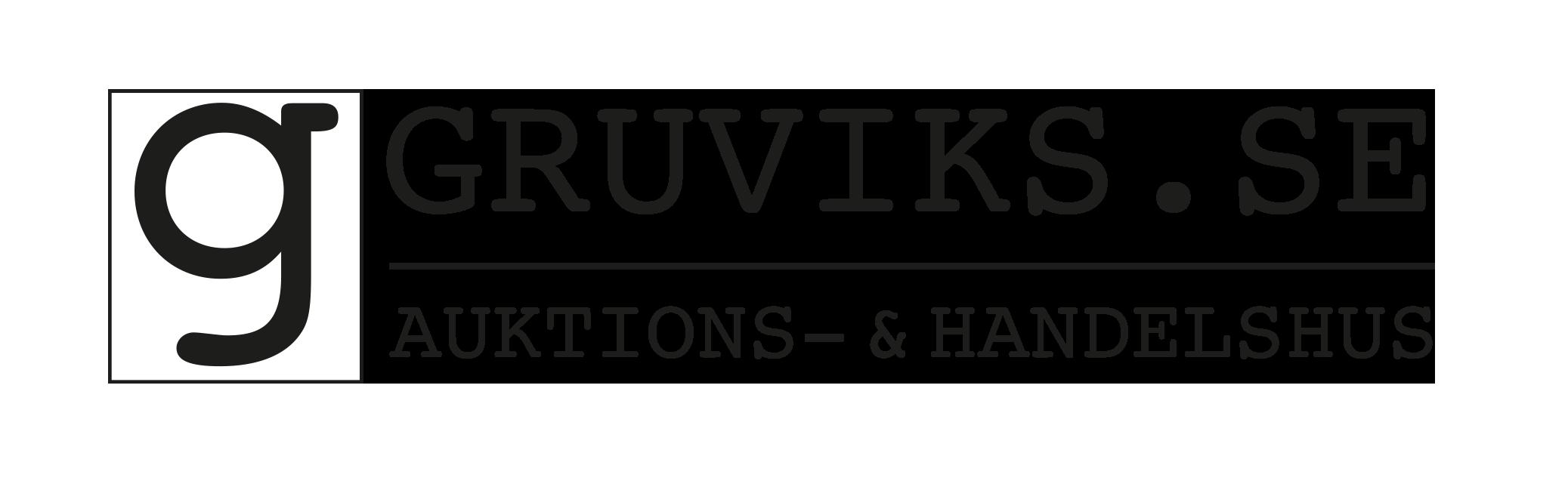 Gruviks Auktions- & Handelshus